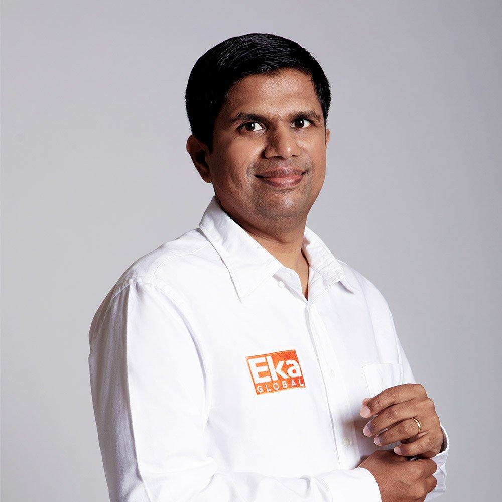 Vivek A. Chougule