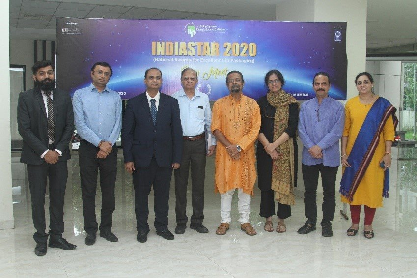 Eka Global India wins INDIASTAR 2020, The National Award for Excellence in Packaging